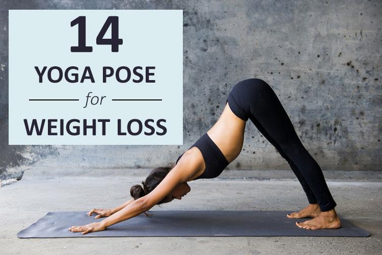 14 Morning Yoga for Weight Loss: Quick Fat Burning Yoga ...